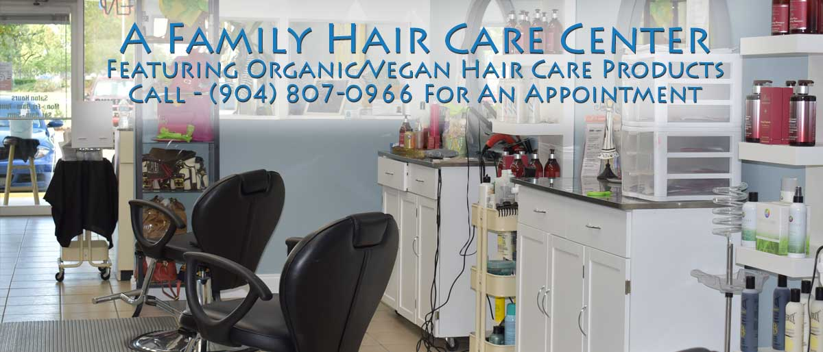 Permalink to: Family Hair Care